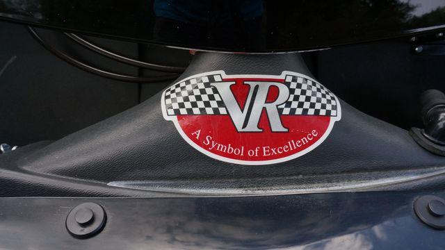 2002 Chevrolet Corvette Z06 Valley Park, Missouri 33