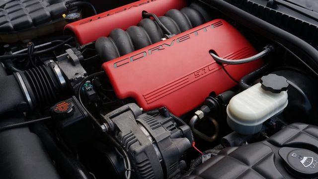 2002 Chevrolet Corvette Z06 Valley Park, Missouri 30