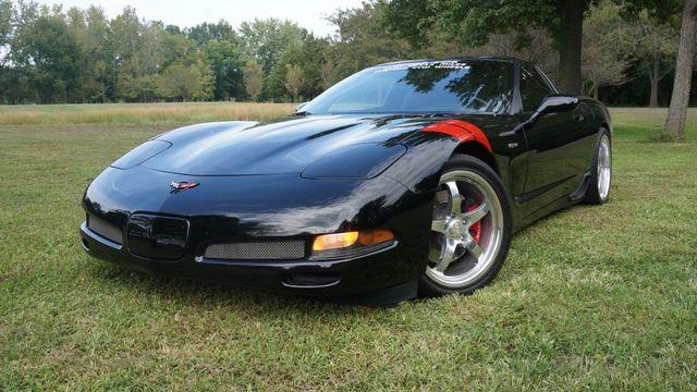 2002 Chevrolet Corvette Z06 Valley Park, Missouri 0