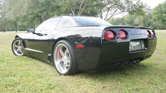2002 Chevrolet Corvette Z06 Valley Park, Missouri 7