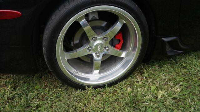 2002 Chevrolet Corvette Z06 Valley Park, Missouri 34
