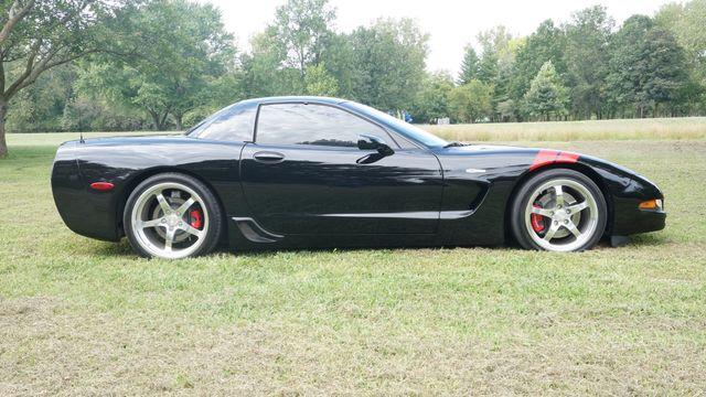 2002 Chevrolet Corvette Z06 Valley Park, Missouri 12