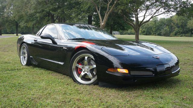 2002 Chevrolet Corvette Z06 Valley Park, Missouri 10