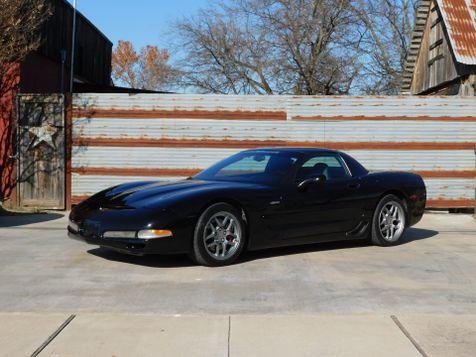 2002 Chevrolet Corvette Z06 in Wylie, TX