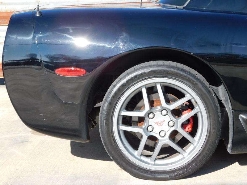 2002 Chevrolet Corvette Z06  city TX  Dallas Motorsports  in Wylie, TX