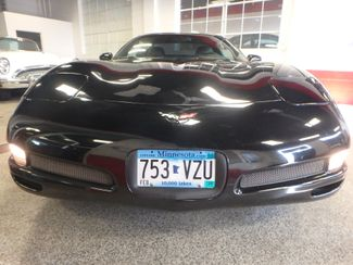 2002 Chevrolet Corvette Z06!~ONE OWNER, NEW TIRES! IMMACULATE!~ Saint Louis Park, MN 12