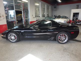 2002 Chevrolet Corvette Z06!~ONE OWNER, NEW TIRES! IMMACULATE!~ Saint Louis Park, MN 1