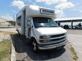 2002 Chevrolet Express RV Cutaway in New Braunfels, TX