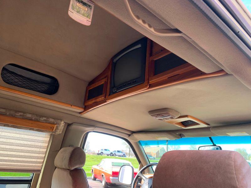 2002 Chevrolet Express Van Cobra  St Charles Missouri  Schroeder Motors  in St. Charles, Missouri