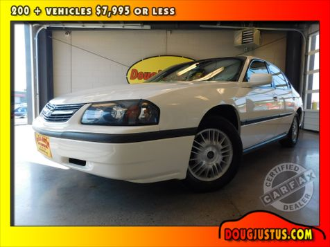 2002 Chevrolet Impala  in Airport Motor Mile ( Metro Knoxville ), TN