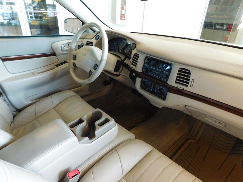 2002 Chevrolet Impala   city TN  Doug Justus Auto Center Inc  in Airport Motor Mile ( Metro Knoxville ), TN