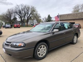 2002 Chevrolet Impala   city ND  Heiser Motors  in Dickinson, ND