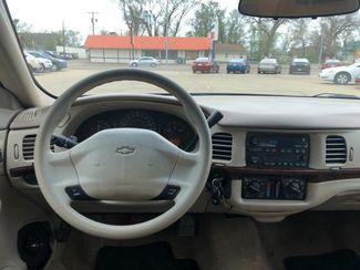 2002 Chevrolet Impala   city ND  Heiser Motors  in Dickinson, ND