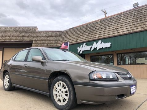 2002 Chevrolet Impala  in Dickinson, ND