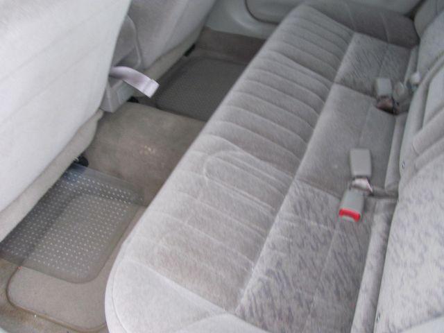 2002 Chevrolet Impala LS Dickson, Tennessee 5