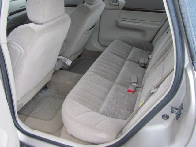 2002 Chevrolet Impala LS Dickson, Tennessee 6