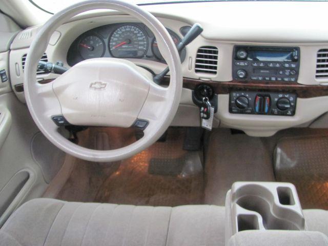 2002 Chevrolet Impala LS Dickson, Tennessee 7