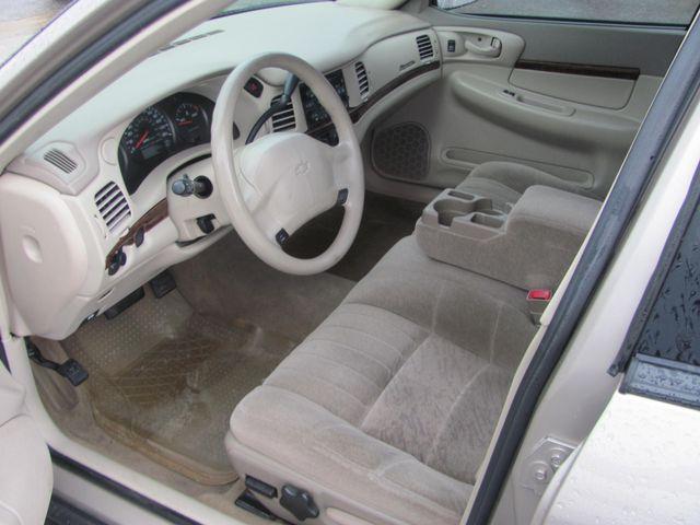 2002 Chevrolet Impala LS Dickson, Tennessee 8
