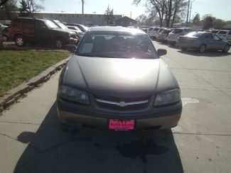 2002 Chevrolet Impala LS  city NE  JS Auto Sales  in Fremont, NE