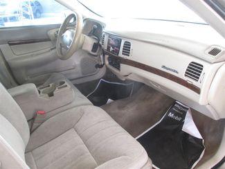 2002 Chevrolet Impala Gardena, California 7