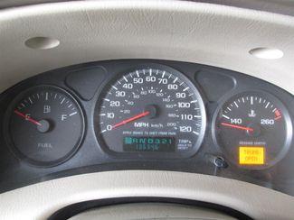 2002 Chevrolet Impala Gardena, California 5