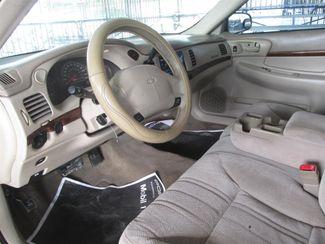 2002 Chevrolet Impala Gardena, California 4