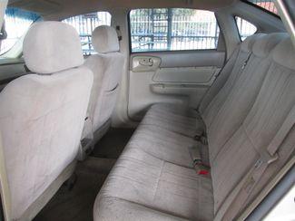 2002 Chevrolet Impala Gardena, California 9