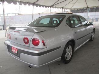 2002 Chevrolet Impala LS Gardena, California 2