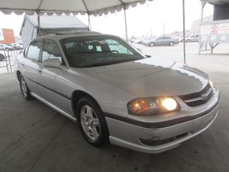 2002 Chevrolet Impala LS Gardena, California 3