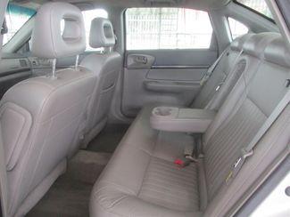 2002 Chevrolet Impala LS Gardena, California 10