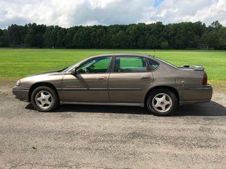 2002 Chevrolet Impala LS Ravenna, Ohio 1