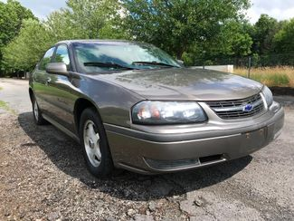 2002 Chevrolet Impala LS Ravenna, Ohio 5