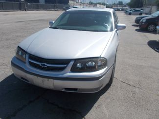 2002 Chevrolet Impala LS Salt Lake City, UT