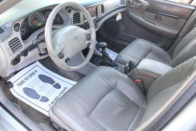 2002 Chevrolet Impala LS Santa Clarita, CA 8