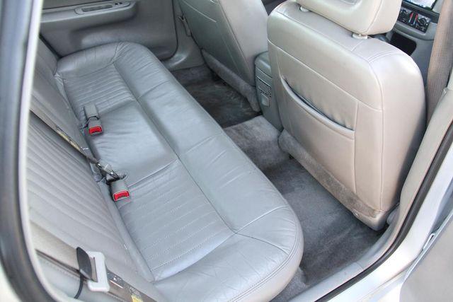 2002 Chevrolet Impala LS Santa Clarita, CA 15