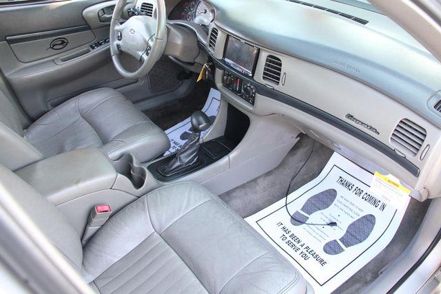 2002 Chevrolet Impala LS Santa Clarita, CA 9