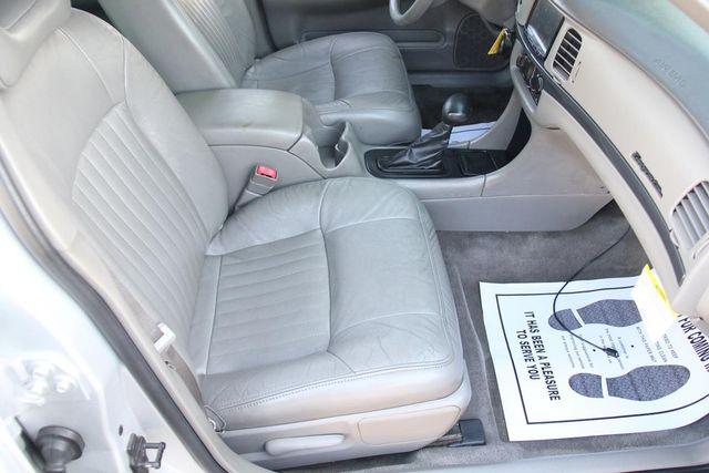 2002 Chevrolet Impala LS Santa Clarita, CA 13