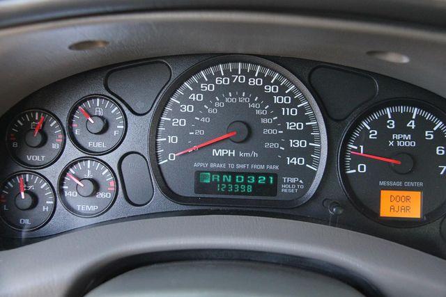 2002 Chevrolet Impala LS Santa Clarita, CA 18