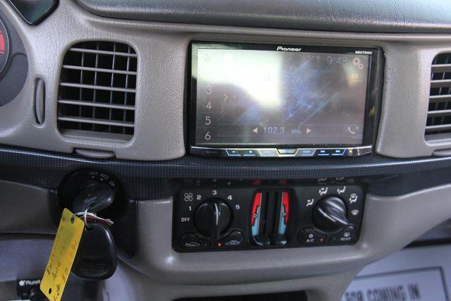 2002 Chevrolet Impala LS Santa Clarita, CA 17