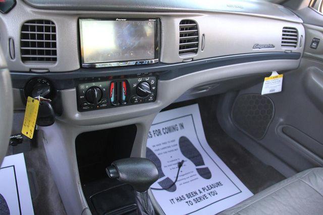 2002 Chevrolet Impala LS Santa Clarita, CA 16