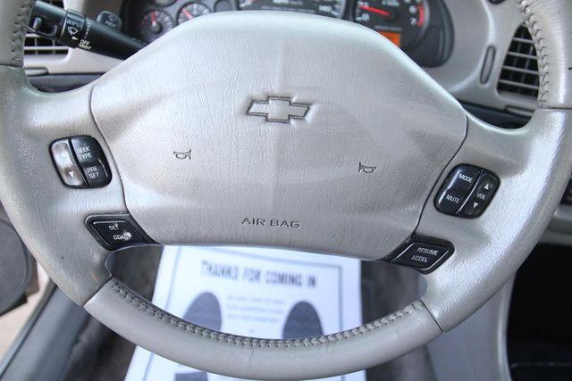 2002 Chevrolet Impala LS Santa Clarita, CA 21