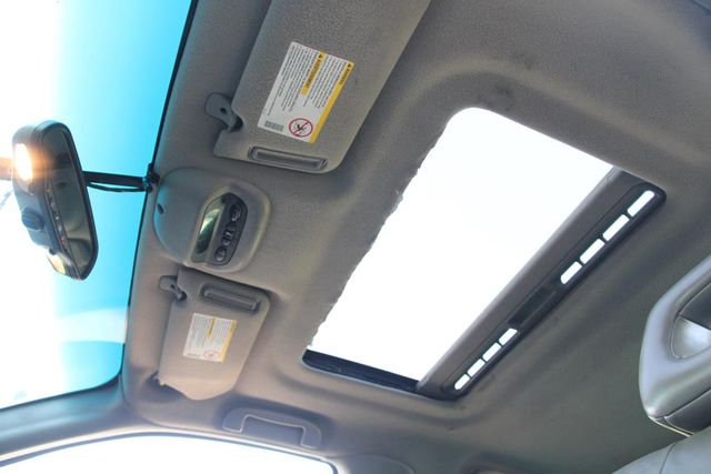 2002 Chevrolet Impala LS Santa Clarita, CA 23