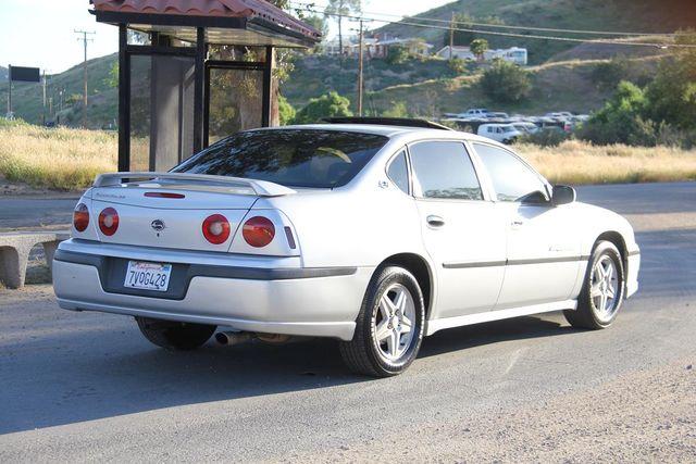 2002 Chevrolet Impala LS Santa Clarita, CA 6