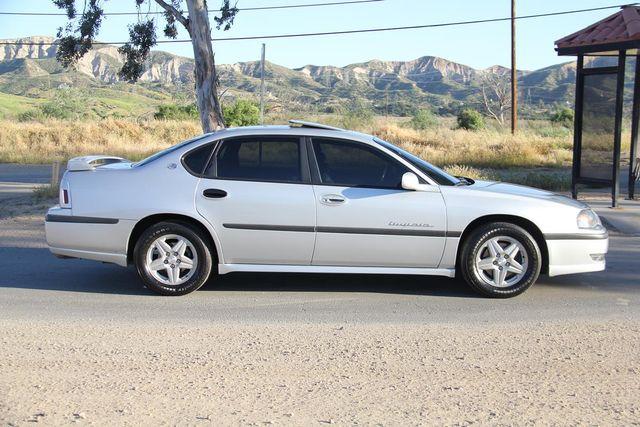 2002 Chevrolet Impala LS Santa Clarita, CA 12