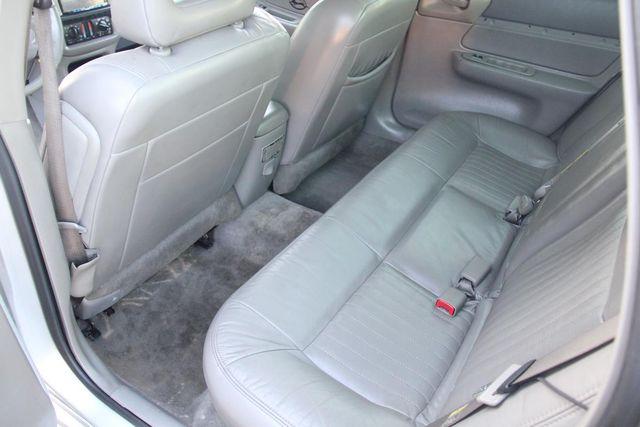 2002 Chevrolet Impala LS Santa Clarita, CA 14