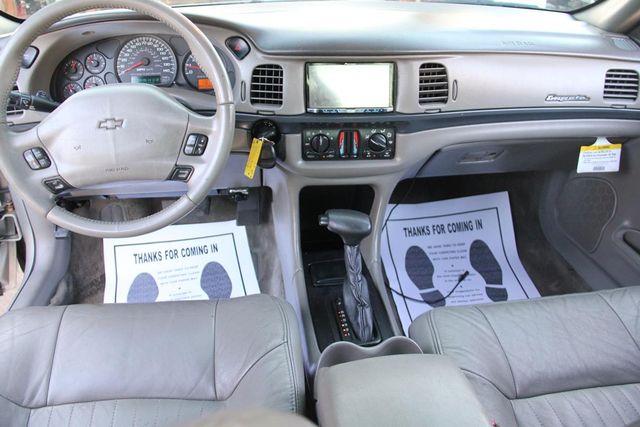2002 Chevrolet Impala LS Santa Clarita, CA 7