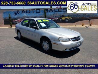 2002 Chevrolet Malibu in Kingman, Arizona 86401