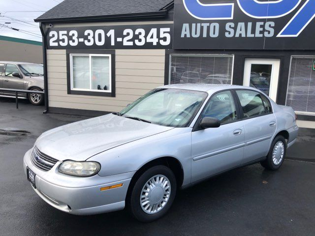 2002 Chevrolet Malibu Base in Tacoma, WA 98409