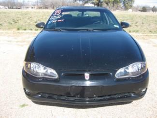 2002 Chevrolet Monte Carlo SS Cleburne, Texas 2