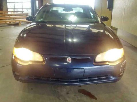 2002 Chevrolet Monte Carlo SS | JOPPA, MD | Auto Auction of Baltimore  in JOPPA, MD